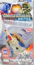 New Takara Tomy Transformers United UN25 Decepticons Thunderwing painted