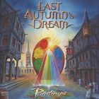 Paintings 4046661442328 by Last Autumn's Dream CD