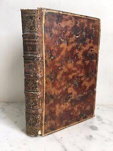 El Abbe Prevost Nuevos Letras Británico O Histoire Tomo Cuarta 1784