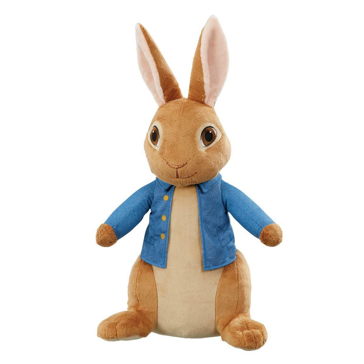 Giant Peter Rabbit Soft Toy