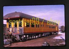 Kato Corrugated Business Car Union Pacific Up 35 6012 Sunset Ebay