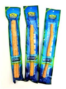 REDUCED: 3 Pack Miswak: Natural Toothbrush Stick -(Siwak - Peelu -Chewing Stick)
