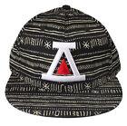Asphalt Yacht Club Arcane Snapback Hat