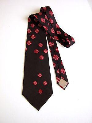 Appena Inzerillo Vintage 70 Originale Seta Silk Made In Italy