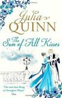 The Sum of All Kisses by Julia Quinn (Paperback, 2013)