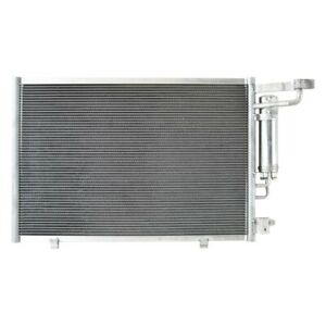 For-Ford-Fiesta-2014-OSC-Automotive-4321-A-C-Condenser