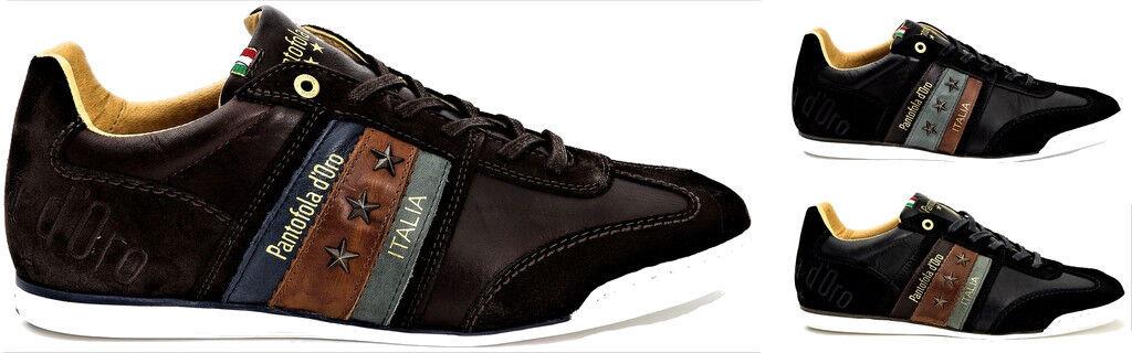 shoes men Pantofola d'gold shoes Men Imola men Low