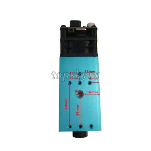 5.5W 445nm Blue Laser Module Laser Engraving And Cutting TTL Module 5500mw 3mm