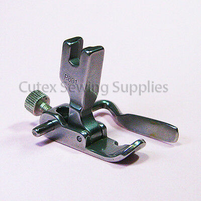 "Hinged Adjustable Quilter & Guide Foot #P801 (1/32"" - 3/4"") Quilting Foot"