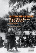 Under the Influence of Songye, , Volper, Julien, Very Good, 2013-05-01,