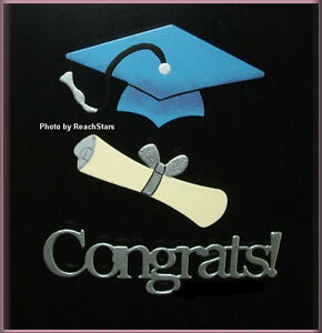 graduation metal magnets set embellish your story by roeda free