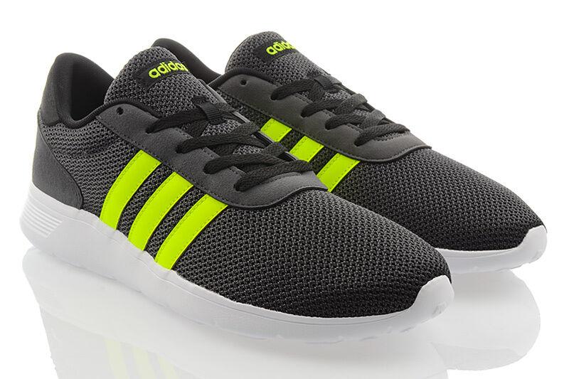 Neu Schuhe Adidas  LITE RACER Herren Sportschuhe Turnschuhe Sneaker ORIGINAL