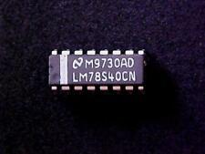 LM614CN Quad Operational Amplifier IC