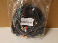 Video Game 4-in-1 Component Cable For Xbox 360, Wii, Ps3 And Ps2 33185