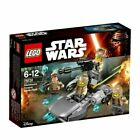 LEGO Resistance Trooper Battle Pack Toy - 112 Pieces