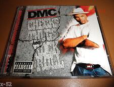 DMC solo CD rev run DOUG E FRESH sarah mclachlan KID ROCK elliot easton TAL B