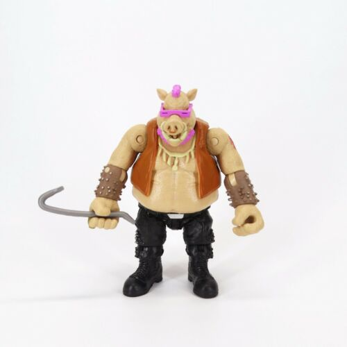 "Bebop ~ Teenage Mutant Ninja Turtles TMNT 5/""  Playmates Toy Figure #k7"