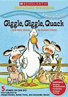 Giggle Giggle Quack and More Stories 0767685215852 DVD Region 1