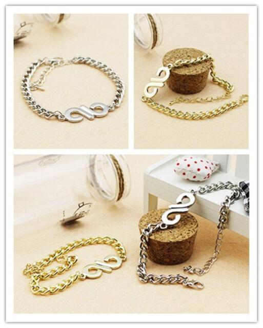 infinite Inspirit alloy bracelet KPOP k-pop NEW
