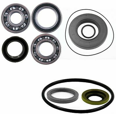 East Lake Axle rear wheel bearing compatible with Can Am Renegade//Commander 800//1000 2007 2010 2011 2012