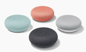 Google-Home-Mini-Smart-Speaker-w-Google-Assistant-FAST-SHIPPING