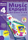 Music Express Interactive - 4: Ages 8-9: Single-user License by Maureen Hanke (CD-ROM, 2008)