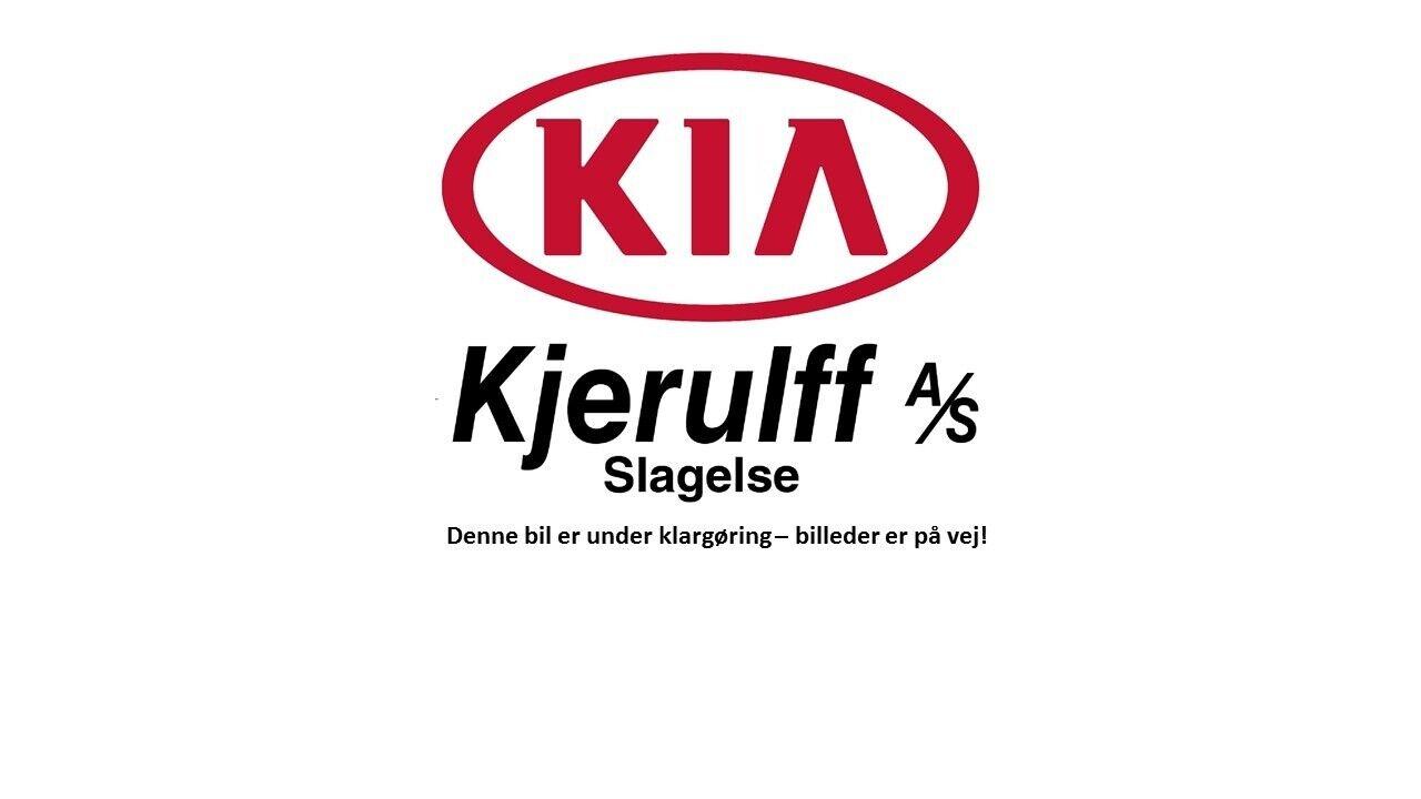 Kia Ceed 1,0 T-GDi Attraction SW 5d