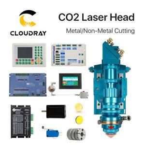 Ruida-Metal-Cutting-Set-150-500W-Metal-Non-Metal-Hybrid-Auto-Focus-for-CO2-Laser