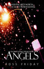 On First Name Terms with Angels by Ross Friday (Paperback, 2006)