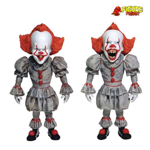 "D-formz Stephen King/'s il film 2 Le Clown Pennywise 2-Pack 3/"" VINYL FIGURES"