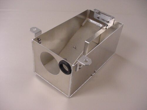 Aluminum Airbox Air Battery Box Intake Honda TRX400EX 400EX TRX400X 400X CFM