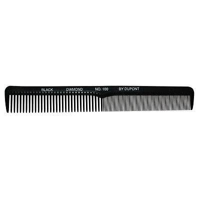 Black Diamond Stylist Hair Comb