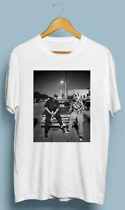 Vintage-Dr-Dre-amp-Snoop-Dogg-The-Wash-Tee-T-Shirt-Gildan-Size-S-M-L-XL-2XL