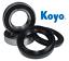 Details about  /Suzuki LT-F400F 400 King Quad Front Wheel Bearing Kit 2008-2012 KOYO Japan Made