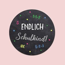 Soft Sticker  Schule Schulanfang Einschulung  Stifte Aufkleber günstig  Neu