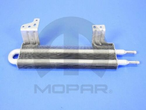 Power Steering Cooler Mopar 52125437AC