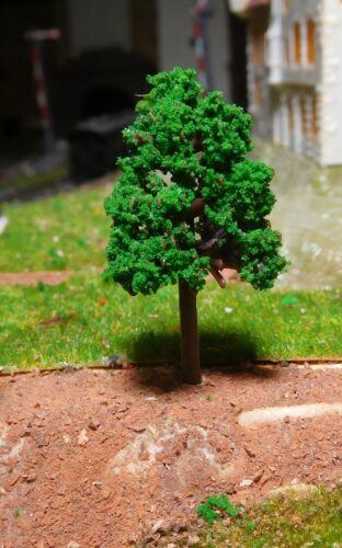 25 crédits verts feuillus hauteur 40 mm