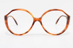 SILHOUETTE-Brille-Mod-1011-Col-277-Vintage-Designer-Eyeglasses-Frame-Lunettes