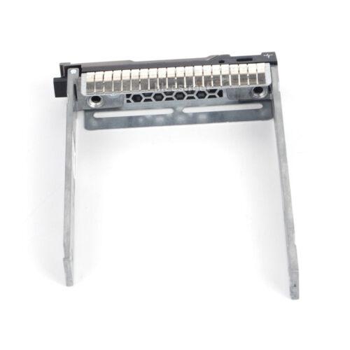 """2.5/"""" SATA SAS HDD Tray Caddy NRX7Y 0NRX7Y For M620 M420 M520 M820 Blade Server"""