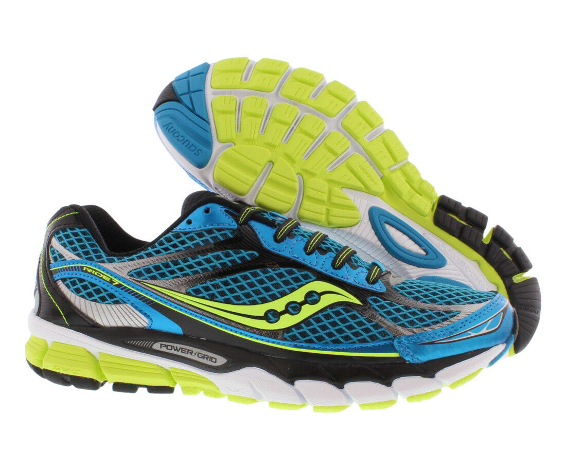 Saucony Ride 7 Men's shoes
