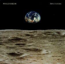 WOLFSHEIM Spectators - CD (Import - XIII Bis Records 1992)