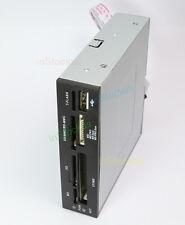 3.5 Inch Internal Card Reader Writer USB 2.0 HUB SD SDHC MMS XD M2 CF