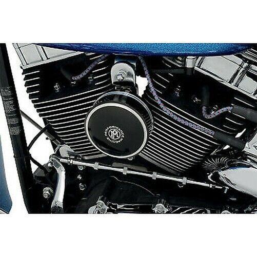 Motorradteile Horn Cover Performance Machine Merc Contrast Cut ...