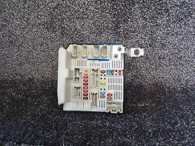 RENAULT MEGANE, SCENIC, GRAND SCENIC 2006-2009 ENGINE BAY FUSE BOX  8200481866 | eBay  eBay