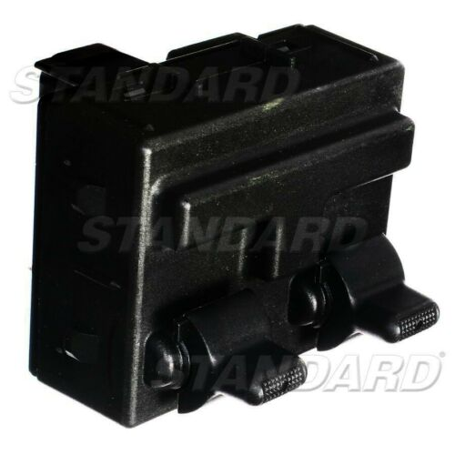 Interruptor Vidro Elétrico Porta Frontal Compatível Com Padrão DWS-624 07-10 Jeep Wrangler