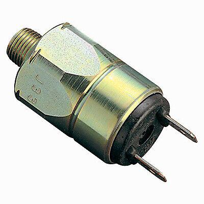 Car//Motorsport//Racing Thread Size FSE In Line Fuel Pressure Gauge 1//8 NPT