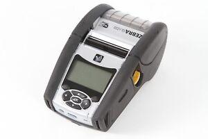 Details about Zebra QLn220 Mobile Label Printer Wi-Fi Bluetooth  QN2-AUNA0M00-6C w/ Battery NFC
