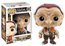 Funko POP Vinyl ! Hoggle  367 - Labyrinth  - Movie -