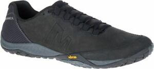 MERRELL-Parkway-Emboss-Lace-J94429-Barefoot-Sneakers-Baskets-Chaussures-Hommes