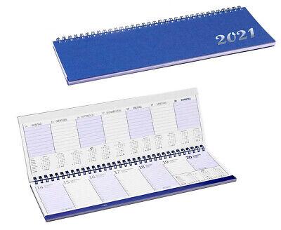 Kalender Querkalender Tischkalender Schreibtischkalender ...